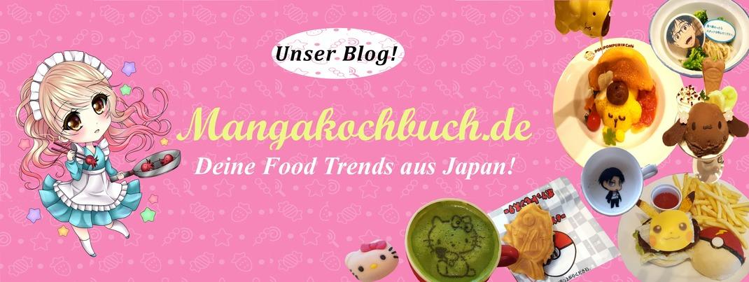 Mangakochbuch